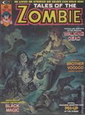 Tales of the Zombie (1973) Magazine 5