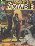 Tales of the Zombie (1973) Magazine 6