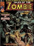 Tales of the Zombie (1973) Magazine 7