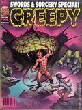 Creepy (1964 Magazine) 106