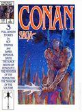 Conan Saga (1987) 7