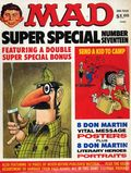 Mad Special (1970 Super Special) 17A