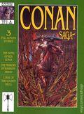 Conan Saga (1987) 8