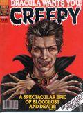 Creepy (1964 Magazine) 111