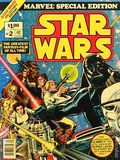 Marvel Special Edition Star Wars (1977 Marvel/Whitman) Treasury 2A