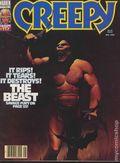 Creepy (1964 Magazine) 117