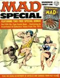 Mad Special (1970 Super Special) 21A