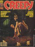 Creepy (1964 Magazine) 118