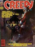 Creepy (1964 Magazine) 125