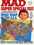 Mad Special (1970 Super Special) 37A