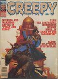 Creepy (1964 Magazine) 138