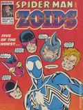 Spider-Man and Zoids (1986 UK) 47