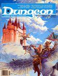 Dungeon (Magazine) 9