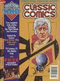 Doctor Who Classic Comics (1992) 1