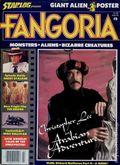 Fangoria (1979-2015 O'Quinn Studios) 1st Series 3