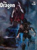Dragon (1976-2007) 36