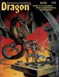 Dragon (1976-2007) 72