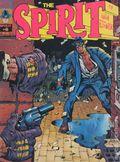 Spirit (1974 Warren Magazine/Kitchen Sink) 6