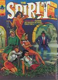 Spirit (1974 Warren Magazine/Kitchen Sink) 8