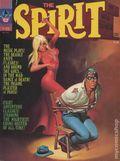 Spirit (1974 Warren Magazine/Kitchen Sink) 11