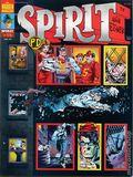 Spirit (1974 Warren Magazine/Kitchen Sink) 14
