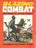 Blazing Combat (1965 Warren Magazine) 2