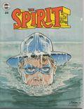 Spirit (1974 Warren Magazine/Kitchen Sink) 20