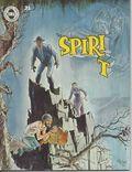 Spirit (1974 Warren Magazine/Kitchen Sink) 21