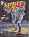 Spirit (1974 Warren Magazine/Kitchen Sink) 22