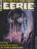 Eerie (1966 Warren Magazine) 4