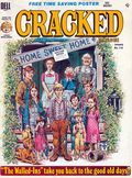 Cracked (1958 Major Magazine) 114