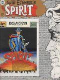 Spirit (1974 Warren Magazine/Kitchen Sink) 25