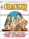 Cracked (1958 Major Magazine) 118