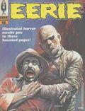 Eerie (1966 Warren Magazine) 12