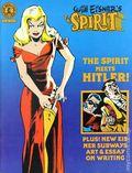 Spirit (1974 Warren Magazine/Kitchen Sink) 32