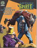 Spirit (1974 Warren Magazine/Kitchen Sink) 34