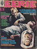 Eerie (1966 Warren Magazine) 16