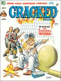Cracked (1958 Major Magazine) 126