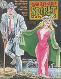 Spirit (1974 Warren Magazine/Kitchen Sink) 37