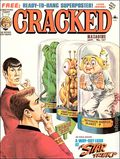 Cracked (1958 Major Magazine) 127