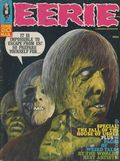 Eerie (1966 Warren Magazine) 20
