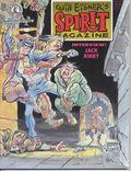 Spirit (1974 Warren Magazine/Kitchen Sink) 39