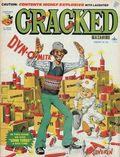 Cracked (1958 Major Magazine) 130