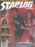 Starlog (1976) 9