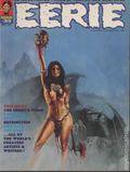 Eerie (1966 Warren Magazine) 35