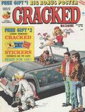 Cracked (1958 Major Magazine) 144
