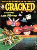 Cracked (1958 Major Magazine) 152