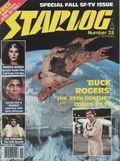 Starlog (1976) 28