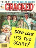 Cracked (1958 Major Magazine) 164