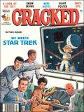 Cracked (1958 Major Magazine) 169